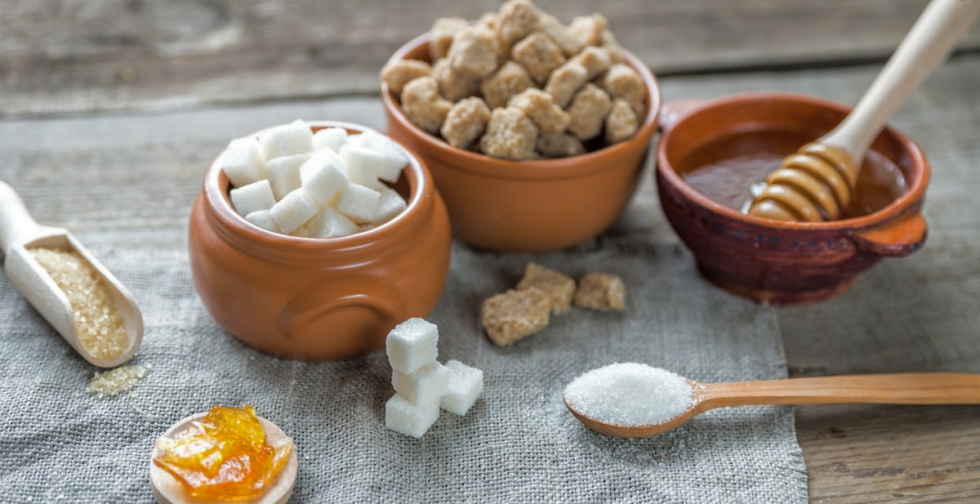 sugar replacements